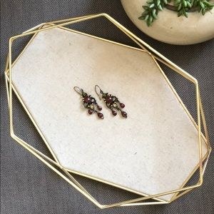 Jewelry - Antique style earrings